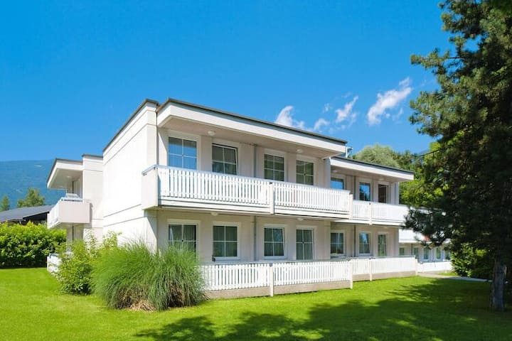 4 star holiday home in Ossiach