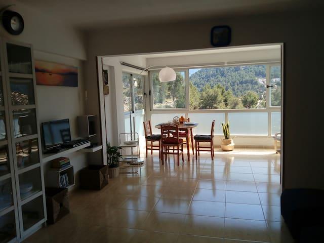 Flamenco Puerto Soller Wifi