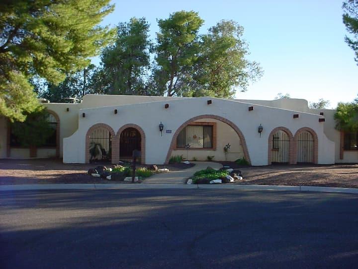 Cheerful Blue Rm in N. Scottsdale By Westin Resort
