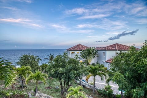 "St. Maarten Villa Caribbean Jewel ""THE JEWEL"""