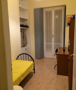 SINGLE ROOM WITH WIFI - Torino - Apartmen