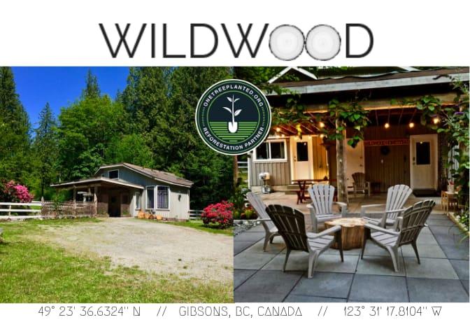 Wildwood Homestead- Field + Forest Retreat