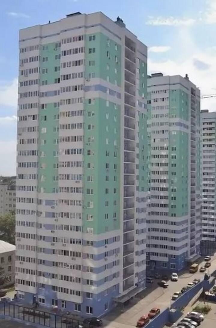 Апартаменты на Центральной, 29