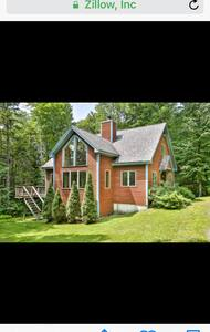 Charming Southern Vermont Getaway - Stratton - Haus