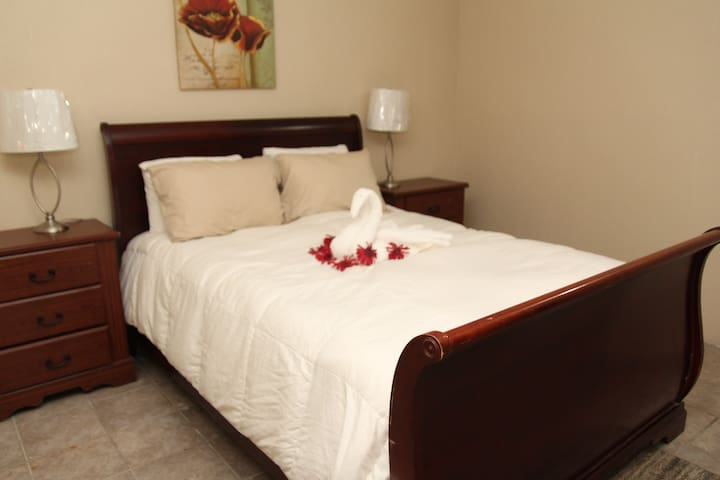 Plaza Goya Suite #203 New, comfy great location
