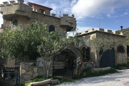 Natural Villa