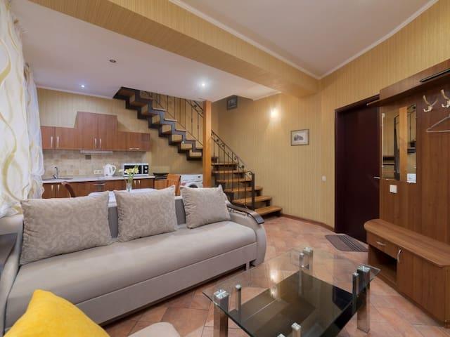 Stylish apartment №1