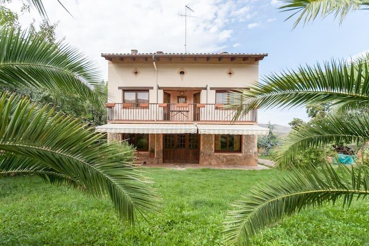 Casa Rural Villa Ilusión - Herce