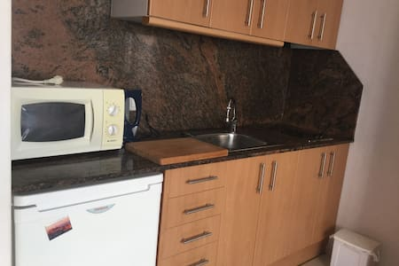 1 bedroomed first floor apartment - Gandesa