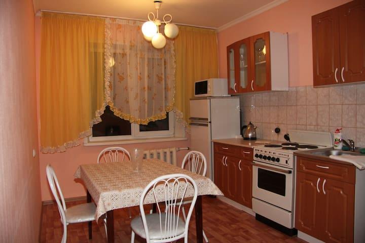 Сдам 3-х комнатную квартиру в Белокурихе