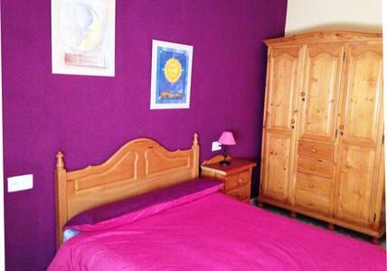 Funcional Apartamento en Cortijos Nuevos - Cortijos Nuevos - Lejlighed