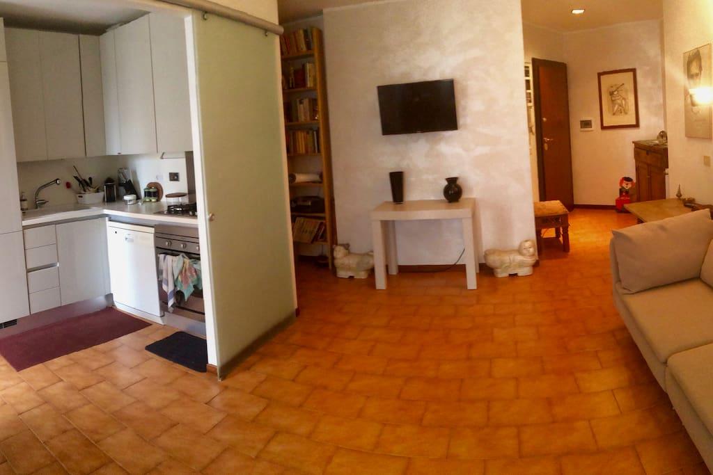 francesco morosini trieste apartment - photo#48