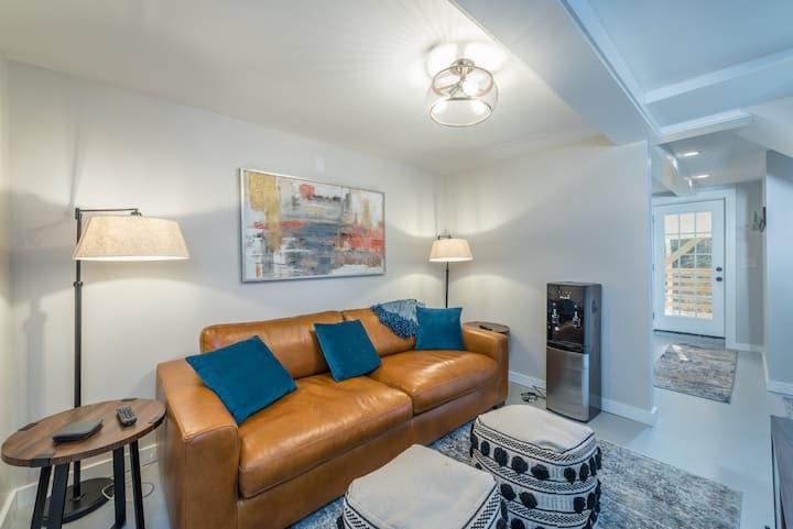 Cottage Guest Suite
