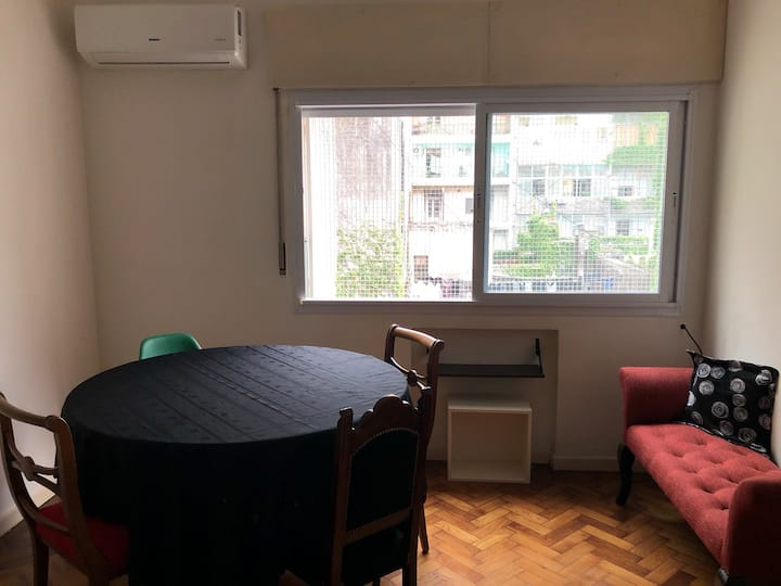 Entire Apartment in San Nicolas
