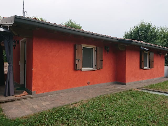 Bilocale Il Carpino Bianco cir 017158 cin 00032