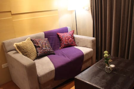 FAFAFA Taichung City View Comfy room - 台中市