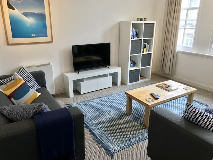 Central Queensgate Apartment