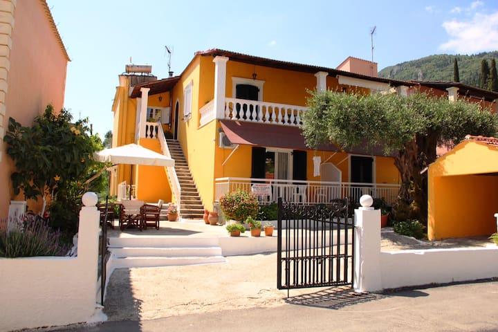 Villa Martha ( Studio ) - Corfu - Leilighet