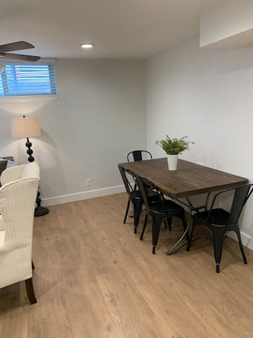 Private Apartment - close to resorts and downtown
