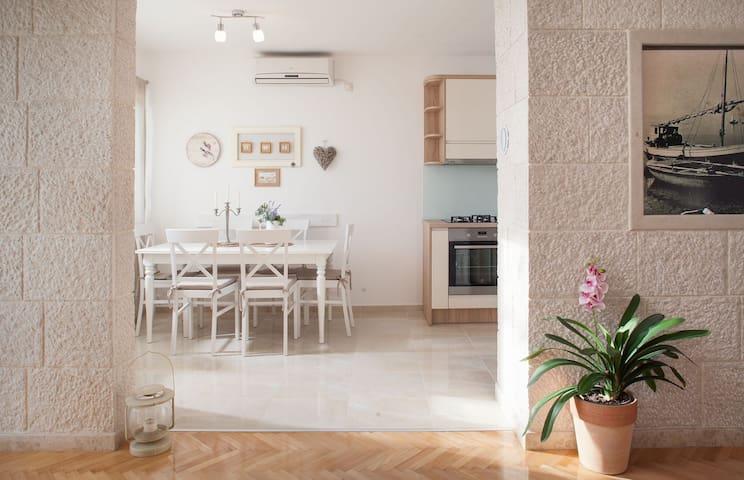 Kairos - Podgora - Apartment