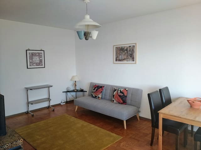 Hospedation for vacation and expriences on Lisbon