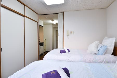 Kyoto Best Area: Yasaka apartment - Wohnung