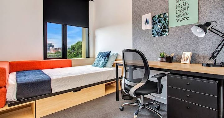 Melbourne city Student Accommodation LOW price