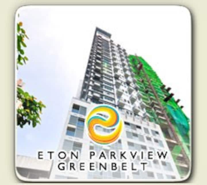2 BRM 92sqm, Fully FurnishedFree WI-FI, Greenbelt