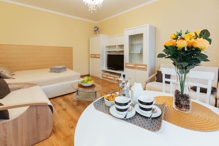 Riga City Key Apartments 1