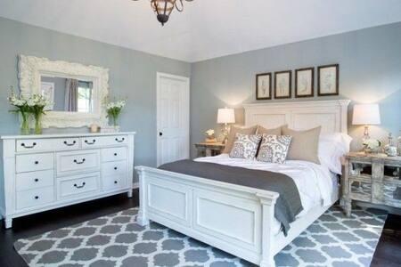 Eliza's Room - Hamilton - Apartmen