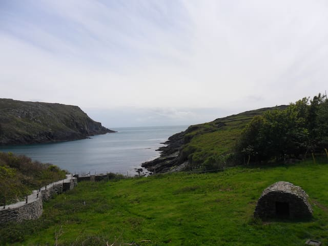 Apartment by sea on Cape Clear Island - Cork - Apartment