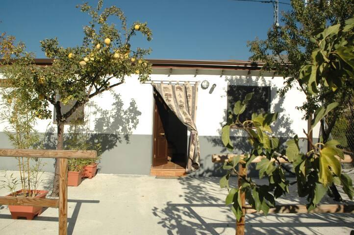 Cottages in Cahorros-Sierra Nevada - Monachil - Hus