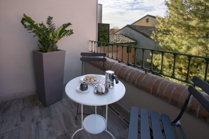 La Locanda Della Porta 2 - Temporary House
