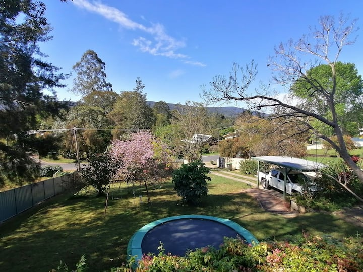 Mountain View - only 20 minutes from Coffs Harbour