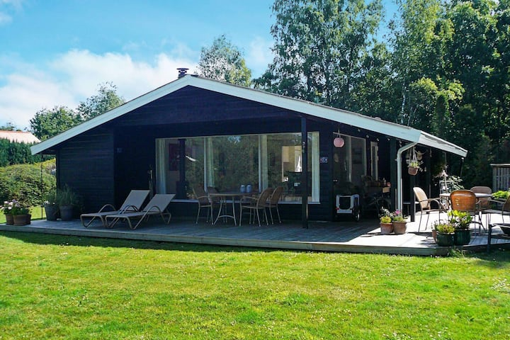 4 star holiday home in Farsø