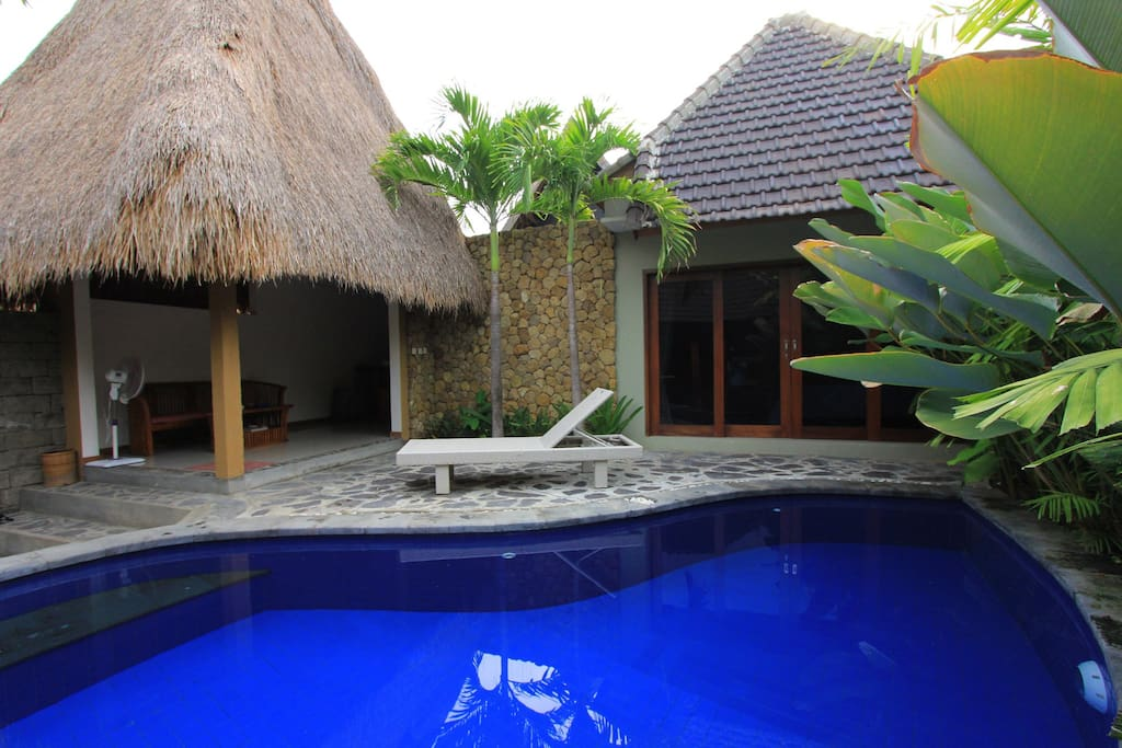 Deluxe Two bedroom with private pool