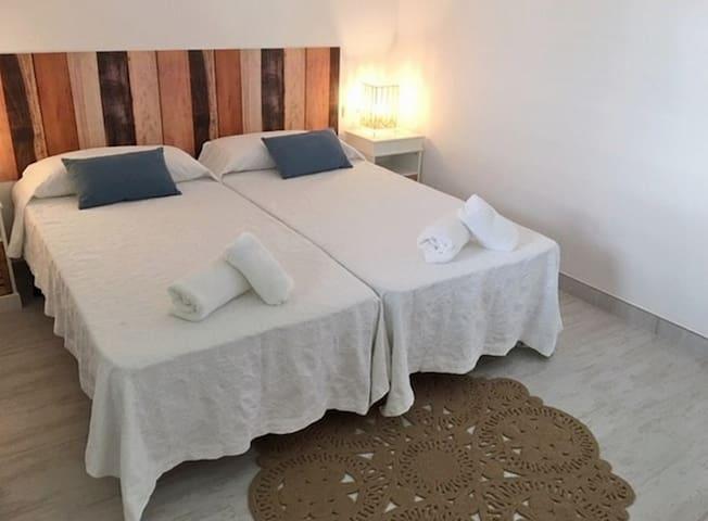 Roca Plana C by Formentera Break