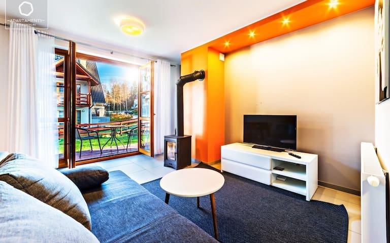 Apartamenty Wonder Home - ORANGE