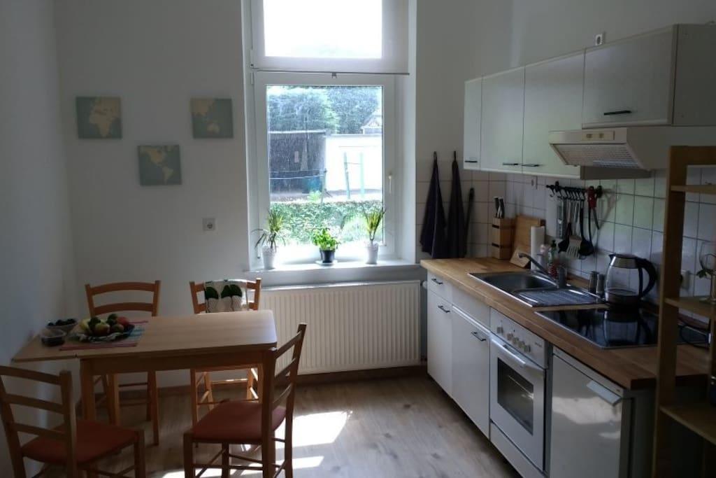 gro z gige 1 zi whg am siggi wohnungen zur miete in bielefeld nordrhein westfalen deutschland. Black Bedroom Furniture Sets. Home Design Ideas