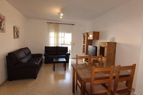 Apartmento Paola - piso compartido