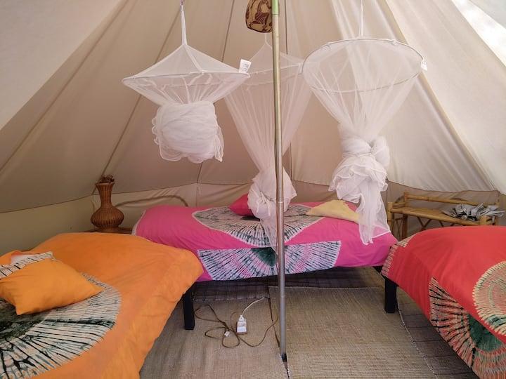 Safari Tent Urukundo