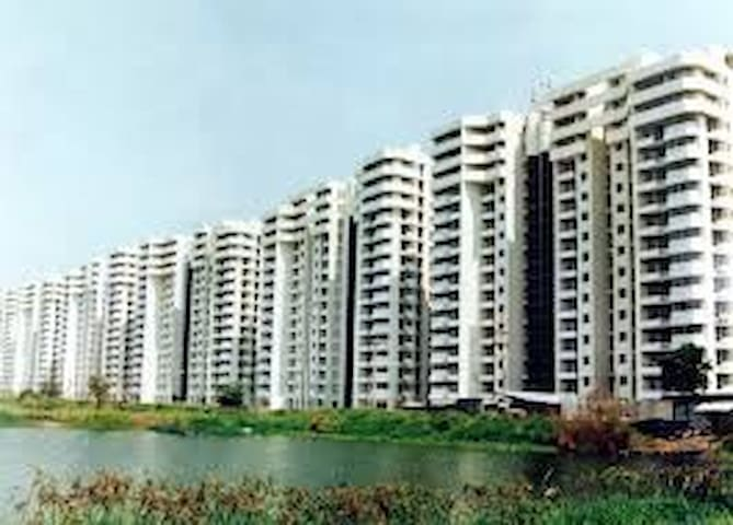 2Br Apt Near Airport n Amenities - Bangphli  - Apartment