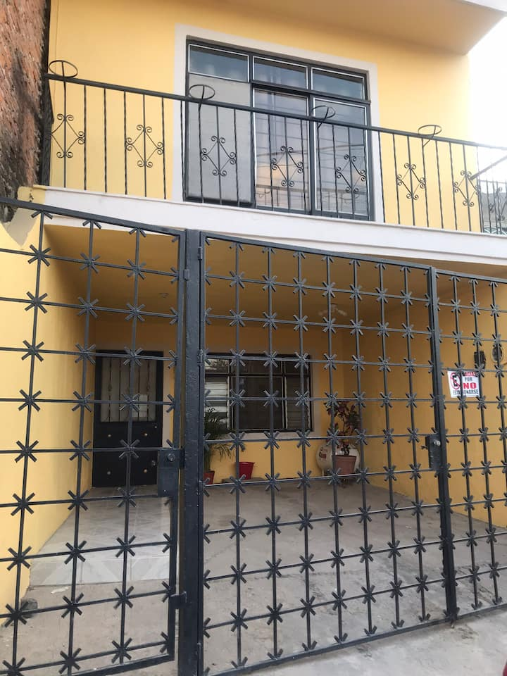 Casa del Sol Chapala Centro