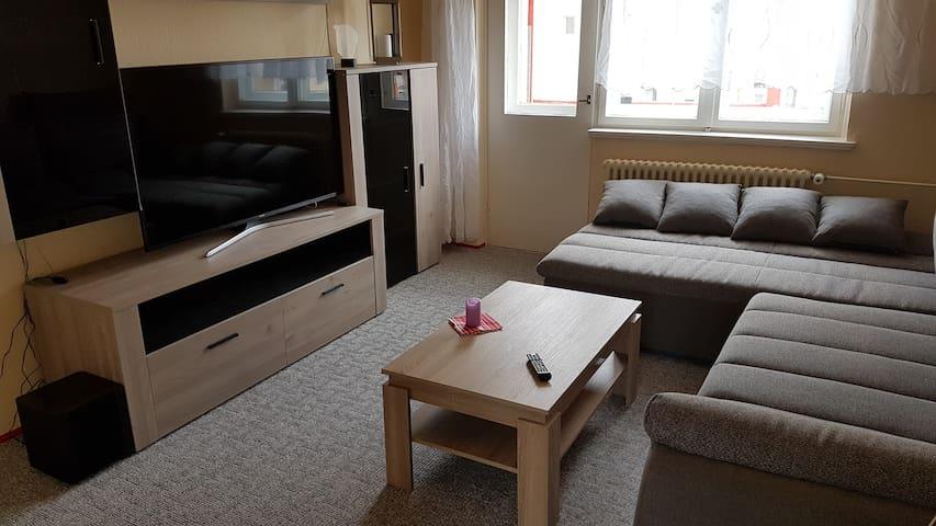 Lichtenberger Zimmer - Berlin - Apartemen