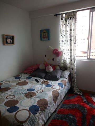 Habitación Medellin