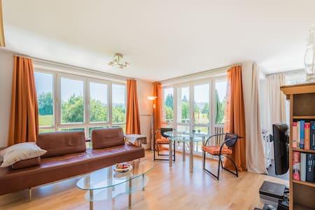 Ankommen-Auspacken-Wohlfühlen - Bad Tölz - Квартира
