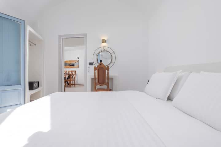 Superior Villa, Hot Tub | Sole d'oro Luxury Suites