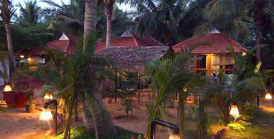 patnem garden cottages 2