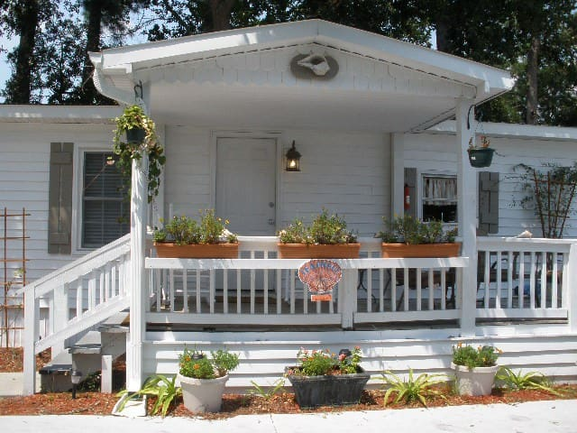 Seashell Cottage - Murrells Inlet - Rumah