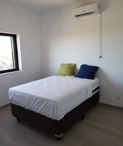 Zintava - Acomodacao privada em Maputo